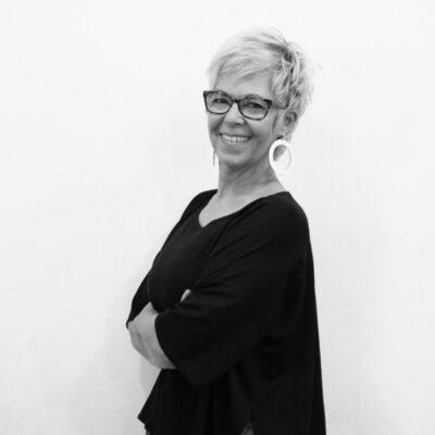 Paula Schapiro - Dir académica
